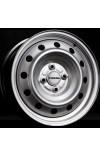 TREBL 6515T 5.5X14 4X100 ET39 DIA56.6 silver (  Chevrolet Cobalt 1,5 (2012-0)  (Гайка 12*1,5), Daewoo Kalos 1.2 (2002-2007)  (Болт 12*1,5), Daewoo Kalos 1.4 (2002-2007)  (Болт 12*1,5), Opel Astra G 1.2i (1998-2003)  (Болт 12*1,5), Opel Astra G 1.6i 4отв (