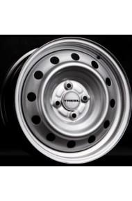 TREBL 53B35B 5.5X14 4X98 ET35 DIA58.6 Silver (  Datsun on-DO 1.6 (2014-0)  (Болт 12*1,25), Lada 110 1.5i (1996-0)  (Гайка 12*1,25), Lada 110 1.6i (1996-0)  (Болт 12*1,25), Lada 110 1.6i 16кл (1996-0)  (Гайка 12*1,25), Lada Granta 1.6 Norma (2011-0)  (Болт