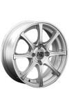NZ SH607 5.5X14 4X100 ET39 DIA73.1 bkf (  Byd F0 1.0i (2008-2014)  (Гайка M12x1.5), Byd F0 1.0i (2009-2016)  (Гайка M12x1.5), Byd F0 1.0i (2010-2010)  (Гайка M12x1.5), Chery Amulet 1.6L (2006-0)  (Болт 12*1,5), Chevrolet Cobalt 1,5 (2012-0)  (Гайка 12*1,5