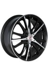 NZ sh641 6X14 4X114.3 ET40 DIA73.1 bkf (  Buick Excelle 1.6i (2004-2012)  (Гайка M12x1.5), Buick Excelle 1.6i (2008-2010)  (Гайка M12x1.5), Buick Excelle 1.5i (2013-2016)  (Гайка M12x1.5), Chevrolet Gentra 1.5i (2013-0)  (Гайка 12*1,5), Chevrolet Lacetti