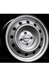 TREBL 8125T 6X15 4X114.3 ET46 DIA67.1 Silver (  Hyundai Elantra 1.6i (2000-2006)  (Гайка 12*1,5), Hyundai Elantra 1.8i (2000-2006)  (Гайка 12*1,5), Hyundai Elantra 2.0 CRDi (2000-2006)  (Гайка 12*1,5), Hyundai Elantra 2.0i (2000-2006)  (Гайка 12*1,5), Hyu