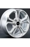 REPLICA OPL10 6.5X15 5X105 ET39 DIA56.6 S (  Chevrolet Aveo (T250, T255) 1.6i 5 отверстий (2012-0)  (Гайка 12*1.5), Chevrolet Sonic 1.6 (2011-2015)  (Гайка M12x1.5), Chevrolet Sonic 1.8 (2011-2015)  (Гайка M12x1.5), Holden Barina 1.6i (2011-2016)  (Гайка