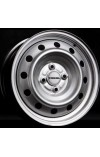 TREBL 64C49G 6X15 4X108 ET49 DIA63.3 Silver (  Ford Fiesta 1.2i (2008-0)  (Гайка 12*1,5), Ford Fiesta 1.4i (2008-0)  (Гайка 12*1,5), Ford Fiesta 1.6i (2008-0)  (Гайка 12*1,5), Ford Fiesta 1.6TDCi (2008-0)  (Гайка 12*1,5))