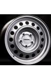 TREBL 64G48L 6X15 5X139.7 ET48 DIA98.6 SILVER (  Kia Sportage 2.0 TD (1997-2003)  (Гайка 12*1,5), Kia Sportage 2.0i (1997-2003)  (Гайка 12*1,5), Kia Sportage 2.0i 2WD (1997-2003)  (Гайка 12*1,5))