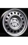 TREBL 9680t 6.5X16 5X100 ET42 DIA57.1 black (Chrysler Cirrus 1995-2000, Chrysler Le Baron 1989-1995, Chrysler PT Cruiser 2001-, Chrysler Saratoga 1989-1995, Chrysler Sebring (JR) 2000-2006, Chrysler Voyager IV (RG, RS) 2001-2007, Seat Cordoba 2003-2009, S