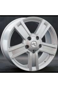 REPLICA TY86 8.5X20 5X150 ET60 DIA110.1 W (  Lexus LX 570 (2008-0)  (Гайка 14*1,5))