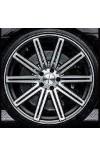 NZ SH662 6X15 5X105 ET39 DIA56.6 sf (  Chevrolet Aveo (T250, T255) 1.6i 5 отверстий (2012-0)  (Гайка 12*1.5), Chevrolet Sonic 1.6 (2011-2015)  (Гайка M12x1.5), Chevrolet Sonic 1.8 (2011-2015)  (Гайка M12x1.5), Holden Barina 1.6i (2011-2016)  (Гайка M12x1.