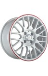 NZ SH668 5.5X14 4X98 ET35 DIA58.6 wrs (  Datsun on-DO 1.6 (2014-0)  (Болт 12*1,25), Lada 110 1.5i (1996-0)  (Гайка 12*1,25), Lada 110 1.6i (1996-0)  (Болт 12*1,25), Lada 110 1.6i 16кл (1996-0)  (Гайка 12*1,25), Lada Granta 1.6 Norma (2011-0)  (Болт 12*1.2
