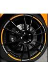 NZ SH670 5.5X14 4X100 ET49 DIA56.6 mbogs (  Chevrolet Aveo (T250, T255) 1.4i (2006-2011)  (Гайка 12*1,5), Chevrolet Aveo (T250, T255) 1.6i (2006-2011)  (Гайка 12*1,5), Chevrolet Lanos 1.5 (2005-0)  (Болт 12*1,5), Daewoo Lanos 1.5 (2005-2007)  (Болт 12*1,5
