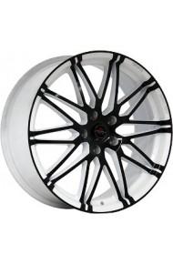 YOKATTA MODEL-28 7X17 5X105 ET42 DIA56.6 W+B (  Buick Verano 1.5T (2015-2016)  (Гайка M12x1.5), Chevrolet Cruze (J300) 1.6 i (2009-0)  (Гайка 12*1,5), Chevrolet Cruze (J300) 1.8 i (2009-0)  (Гайка 12*1,5), Chevrolet Cruze (J300) 1.4T (2012-0)  (Гайка 12*1
