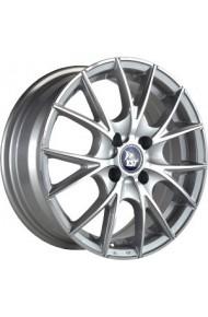YST X-10 6.5X16 5X114.3 ET40 DIA66.1 sf (  Infiniti I35 3.5i V6 (2002-2004)  (Гайка 12*1,25), Infiniti Q45 4.5 V8 (2002-2005)  (Гайка 12*1,25), Nissan Juke 1.6i (2010-0)  (Гайка 12*1,25), Nissan Maxima 2.0 V6 (1999-2003)  (Гайка 12*1,25), Nissan Maxima 3.