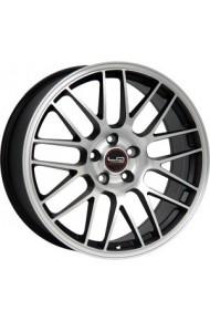 REPLICA JG2 8X18 5X108 ET49 DIA63.4 GMF (  Ford Focus 1.4 (2005-2010)  (Гайка 12*1,5), Ford Focus 1.6 (2005-2010)  (Гайка 12*1,5), Ford Focus 1.8 TDCi (2005-2010)  (Гайка 12*1,5), Ford Focus 2.0 (2005-2010)  (Гайка 12*1,5), Ford Focus 2.5 ST (2005-2010)